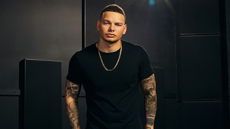 Kane Brown coming to Cleveland with new tour in November