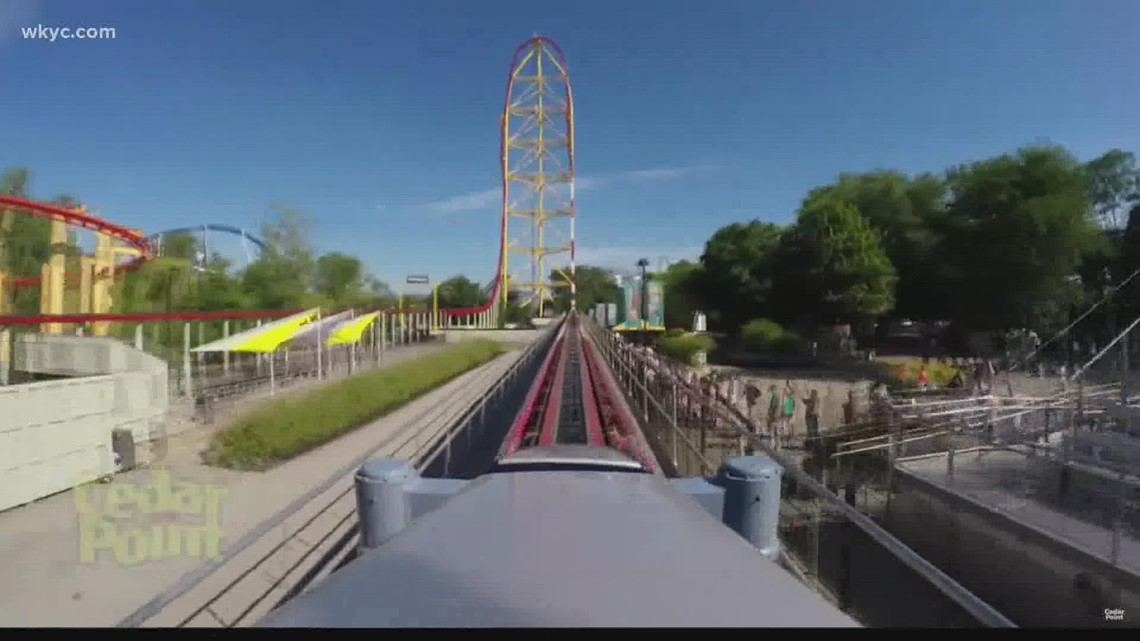 Cedar Point investigation: New details on Top Thrill Dragster incident