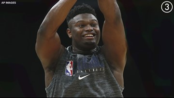 Zion Williamson to make his NBA debut on January 22