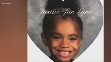 LIVE | Community members, activists call for a stop to gun violence in Cleveland after 6-year-old fatally shot while sleeping at home