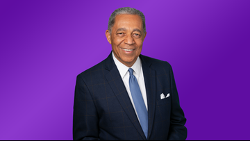 Leon Bibb, 3News Senior Reporter and Commentator