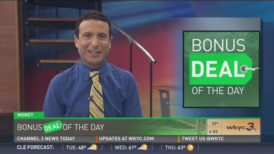Deal Of The Day Wkyc Com
