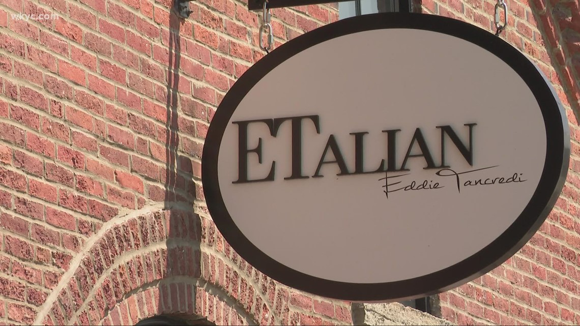 Now Open: Etalian in Chagrin Falls | Doug Trattner reports