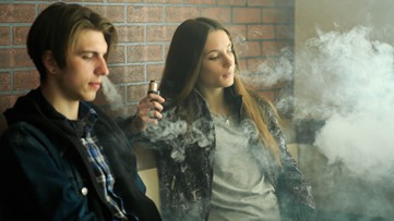 Clearing the Air: How school districts are cracking down on vaping