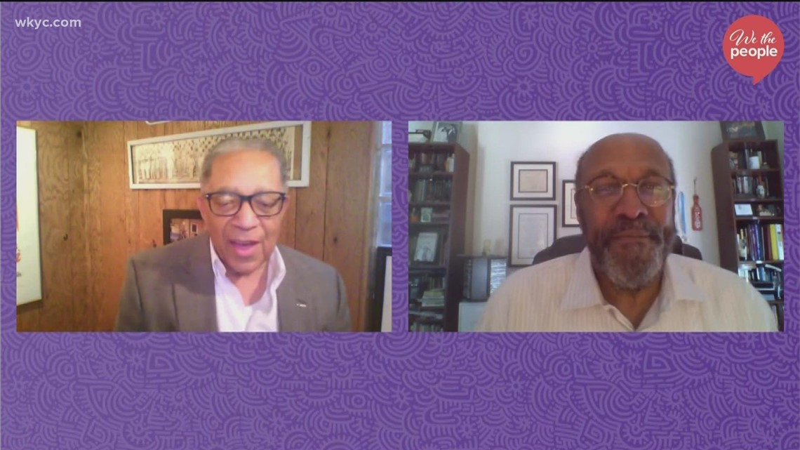 Marvin A. McMickle - Let The Oppressed Go Free: Exploring Theologies Of Liberation