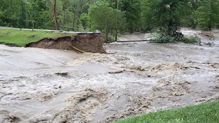 Significant flooding hits northern Trumbull County; advisory in effect for some areas