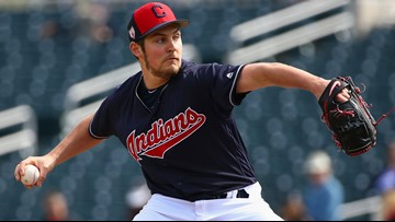 Live Updates: Cleveland Indians face San Diego Padres in Spring Training action