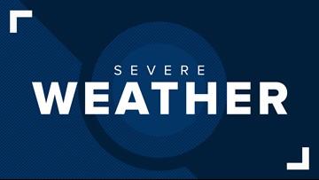 Severe Thunderstorm Warning, Flood Advisory issued for Stark county