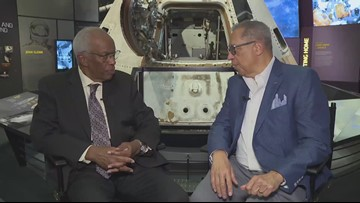 Cleveland astronaut who has rocketed to space 4 times remembers how Apollo 11 moonwalkers inspired him to join NASA