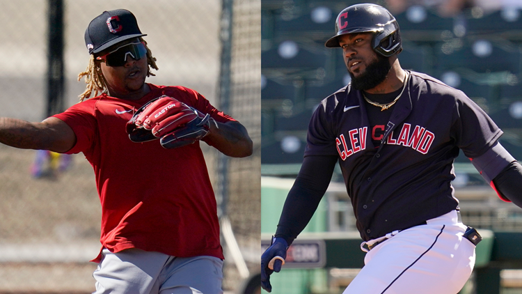Cleveland Indians' Jose Ramirez, Franmil Reyes currently away from team after violating COVID-19 protocols