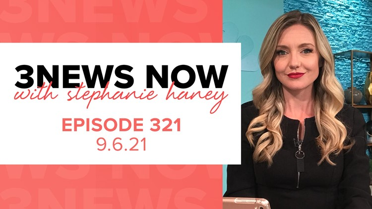 Keith Urban's tour manager has died after fall at Put In Bay, Tom Brady reveals he got COVID and more: 3News Now with Stephanie Haney