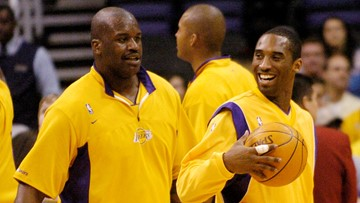 'I'm sick right now.' Shaquille O'Neal reacts to untimely passing of Los Angeles Lakers great Kobe Bryant