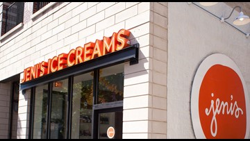 Jeni's issues recall on vegan ice cream for potential dairy allergen