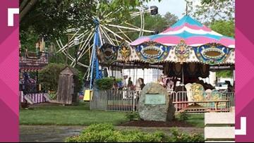 Chagrin Falls celebrates 63rd Blossom Time Festival