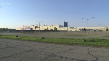 General Motors selling shuttered Lordstown factory to electric truck maker