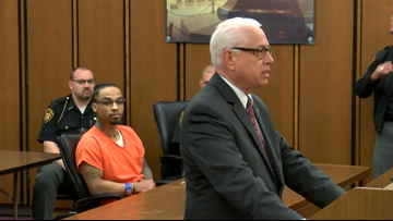 'He should be burned at the stake' | Cleveland City Councilman Michael Polensek addresses court as 'Mr. Cars' killer is sentenced to death