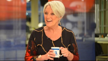Robin Swoboda to make special announcement on WKYC Wednesday morning