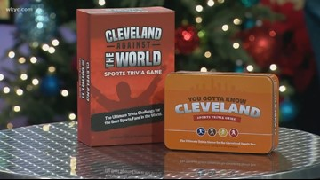 'Cleveland Against The World' tests your sports knowledge