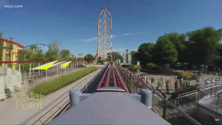 Cedar Point update: Another woman injured by Top Thrill Dragster comes forward