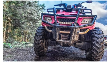 State forest in Ohio to open new all-purpose vehicle trails