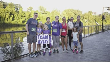 7th annual Race the River brings beautiful views, awareness to epilepsy