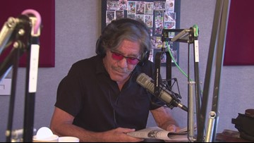 WATCH AGAIN | Geraldo Rivera hosts political discussion in Cleveland's west bank of the flats