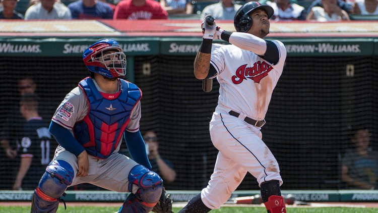 Jose Ramirez has one story line turned around and one more to go -- Bud Shaw's Sports Spin