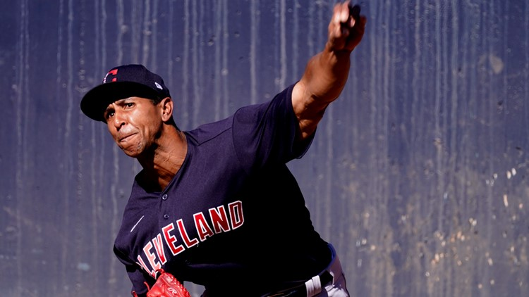 Cleveland Indians call up former MLB outfielder, now pitcher Anthony Gose