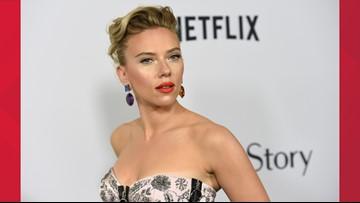 Watch the trailer for 'Black Widow' starring Scarlett Johansson
