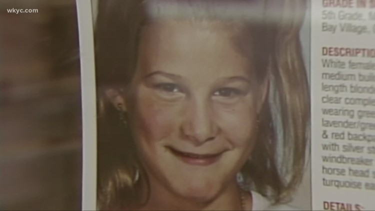 Episode 1 of Amy Should Be Forty podcast: The day 10-year-old Amy Mihaljevic disappeared