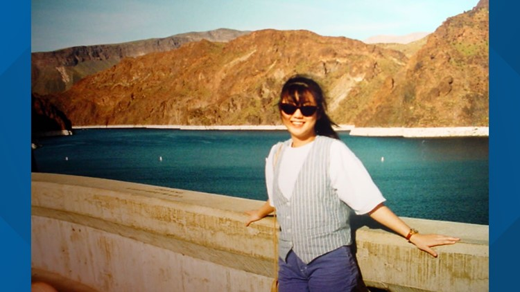 Westlake family remembers daughter they lost in the September 11 attacks