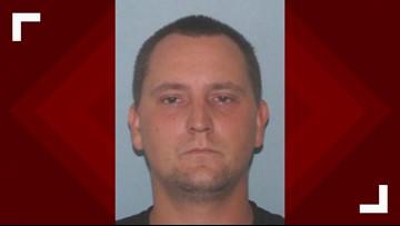 U.S. Marshals continue search for Ashtabula County rape suspect