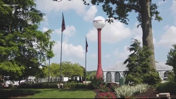 Senior Players Golf Championship comes to Akron's Firestone Country Club