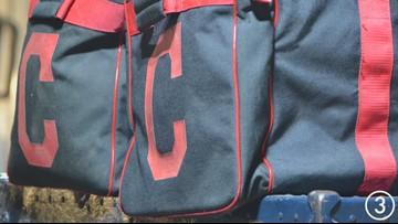 Cleveland Indians' spring training opener canceled by rain