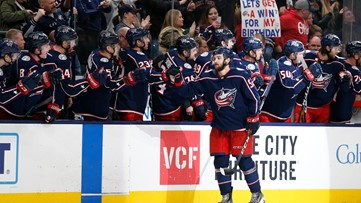 Update: Columbus Blue Jackets reverse course, will now play home games without fans in attendance