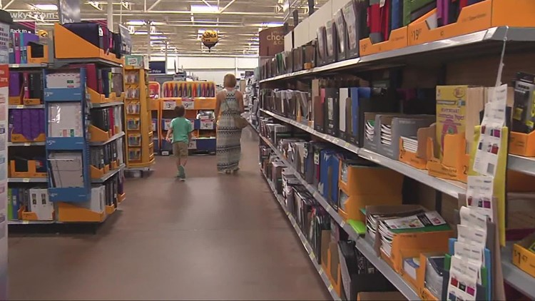 How To Save Money As Tax Free Weekend Continues.