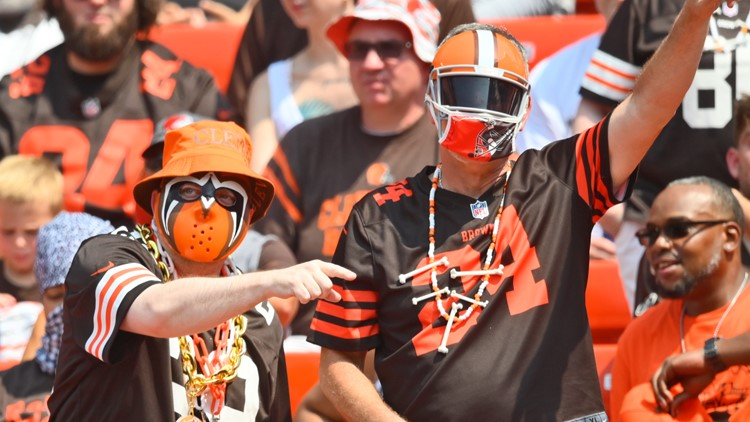 Nick Camino Commentary: Cleveland Browns back in the win column, let's enjoy it
