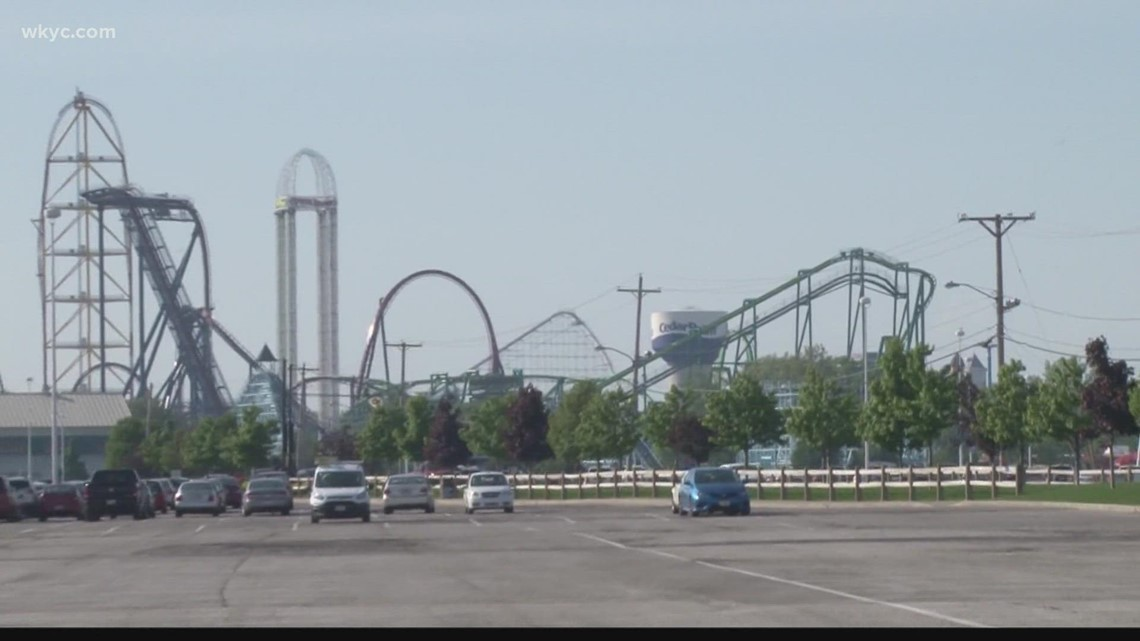 Cedar Point Top Thrill Dragster update: Everything we know