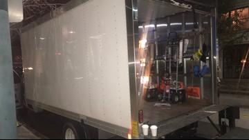 Equipment stolen from 'Cherry' movie crews in Cleveland