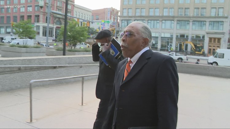 Former Cleveland employee testifies he signed fake timesheets for years, allowing Councilman Ken Johnson to claim thousands in phony expenses