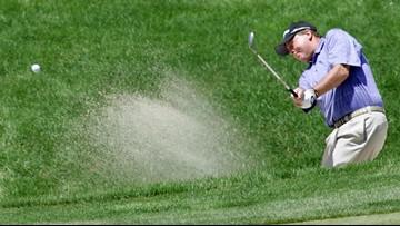 Scott Hoch, Tom Pernice Jr. win Legends of Golf tournament