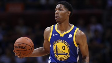 NBA finds no violation in Cleveland Cavaliers' signing of Patrick McCaw