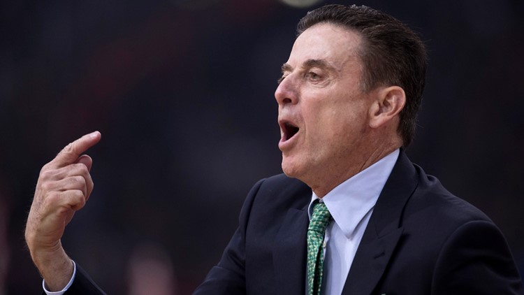 a90d24a4ef8 Cleveland Cavaliers not interested in Rick Pitino