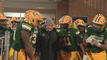 St. Edward, Euclid, Benedictine, Holy Name & Mayfield earn playoff wins