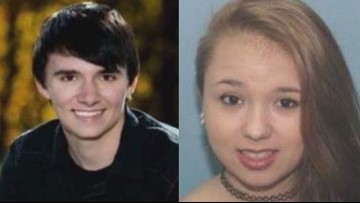 MISSING | Police search for Burton teens missing since April 9
