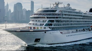 Viking announces Great Lakes cruises beginning in 2022, but none will stop in Cleveland