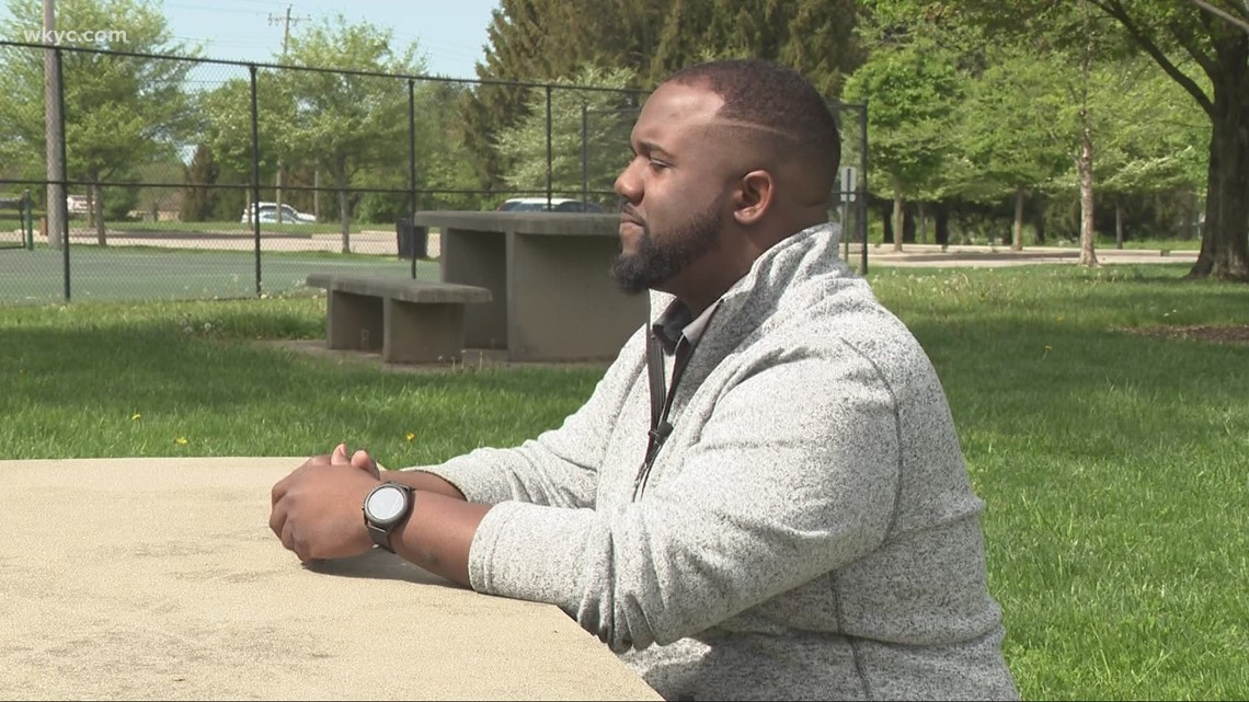 In his own words: Ohio dad responds to Chauvin verdict