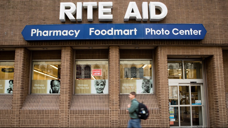 DEA Agents execute search warrants at five Northern Ohio Rite Aid pharmacies