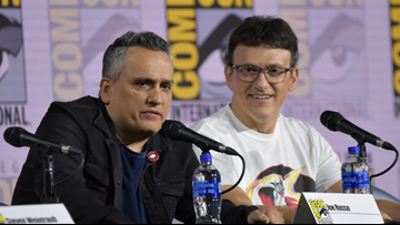 Fresh off 'Avengers' success, Russo brothers planning opioid crisis movie set in Cleveland