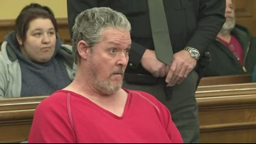 Arizona man pleads not guilty in Ohio cold case rape from 1997